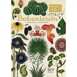 Botanicum, växtsamling