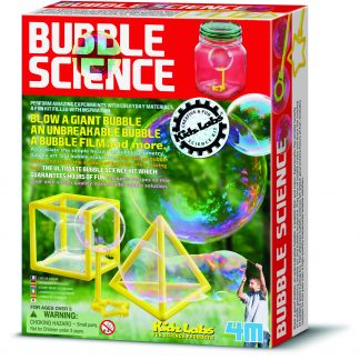 Bubblescience